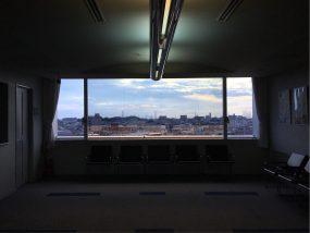 堺市産業振興センターにて研修