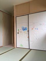 京田辺市リノベーション工事