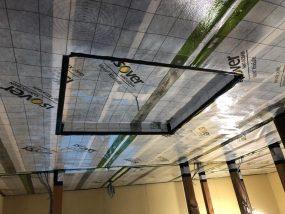 天井シート